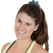 Head Shot for Tracy Greco Yoga Instructor