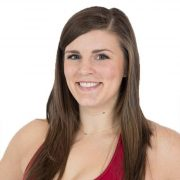 Instructor Headshot for Krissy Rybicki in Chicago IL