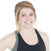 Maddie Schere Chicago Instructor Headshot Image