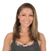 Mikhaila Woodall Chicago Yoga Instructor Headshot