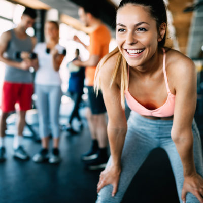 female fitness classes in chicago
