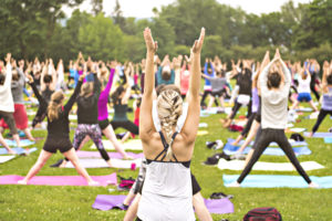 Chicago Yoga Resources Top List
